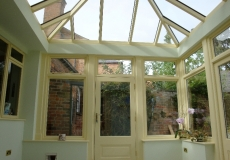 conservatory-in-courtyard