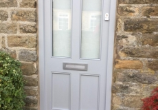 crich door