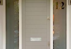 CAREY DOOR