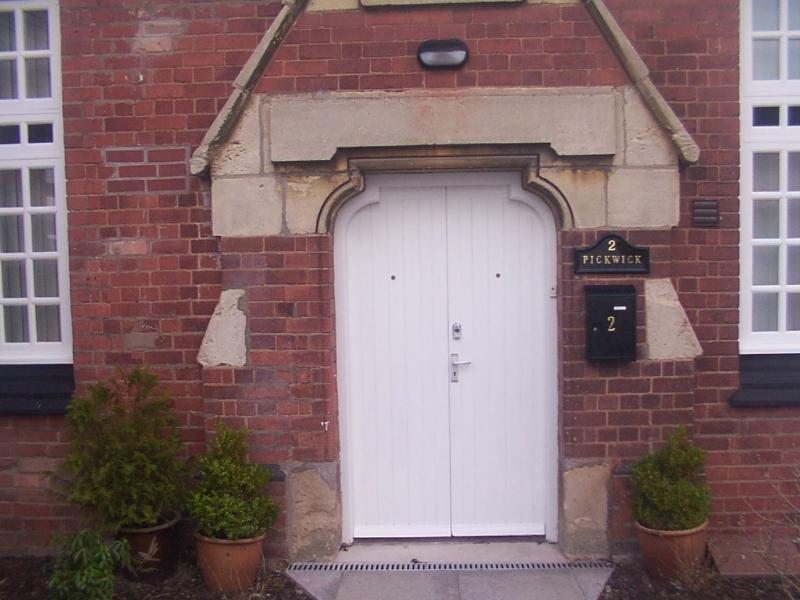 external-wooden-doors-derbyshire