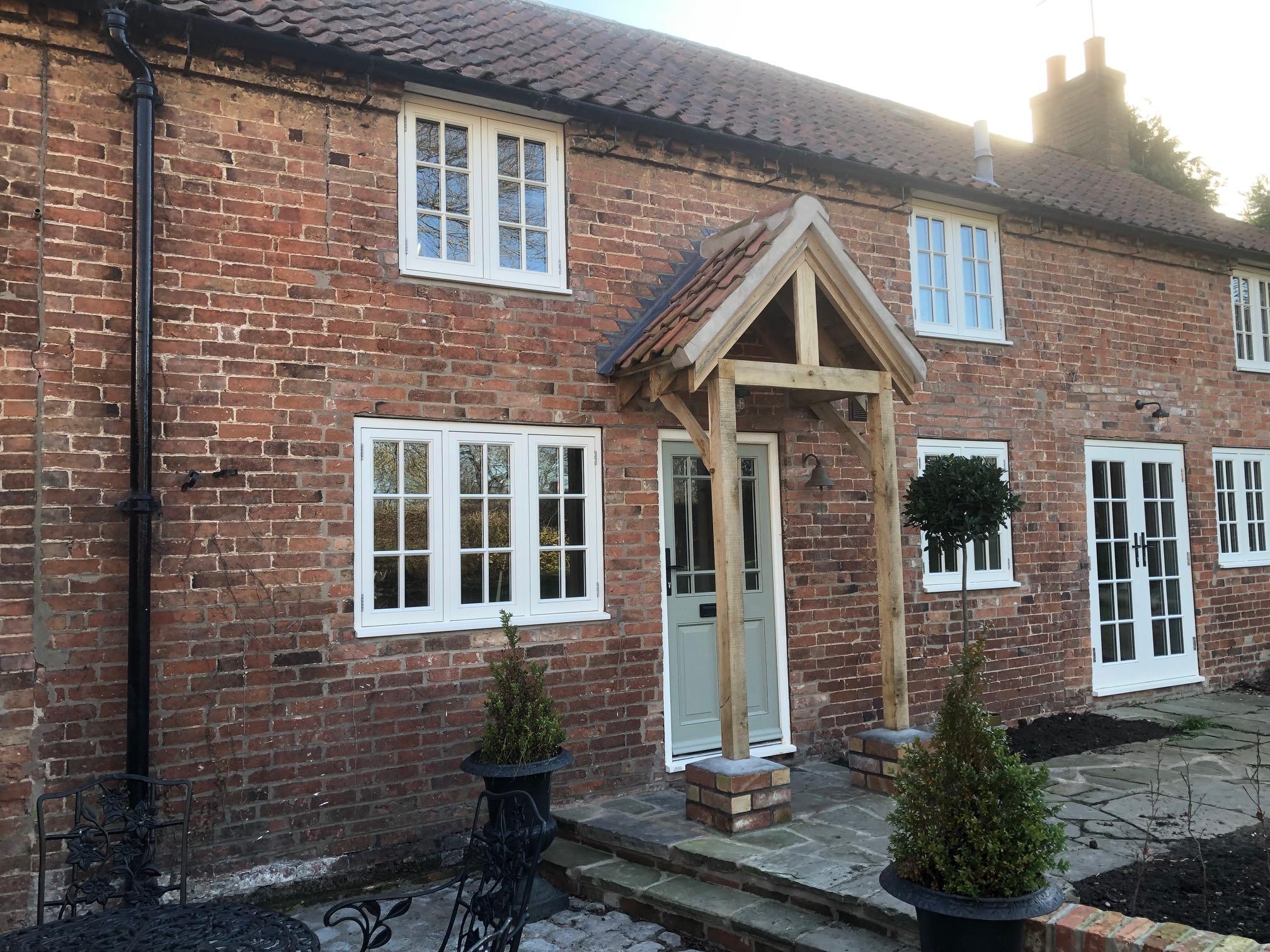 cottage-windows-painted