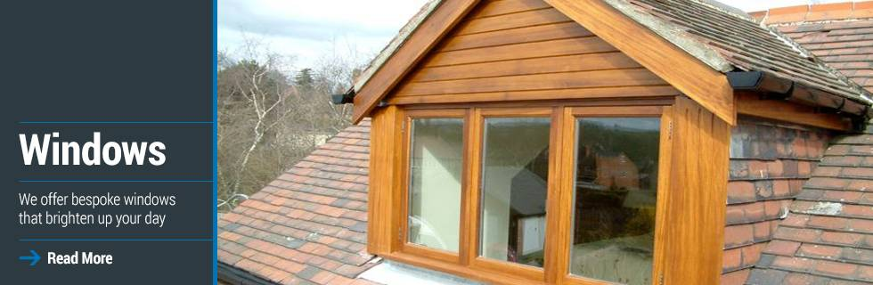 Accoya Windows and Doors Nottingham