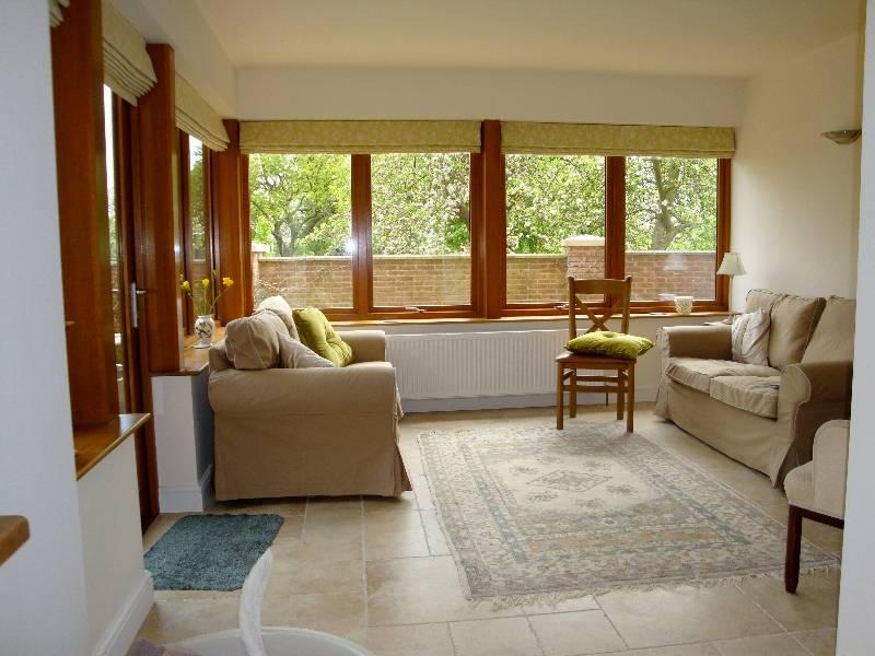 timber windows in Derbyshire