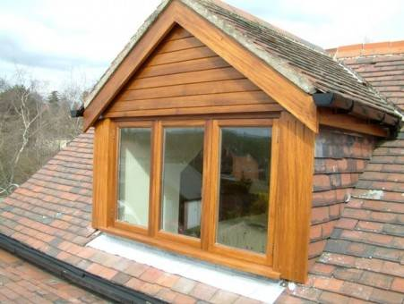 Accoya Windows and Doors in Nottingham