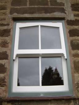 Sash Windows in Derby