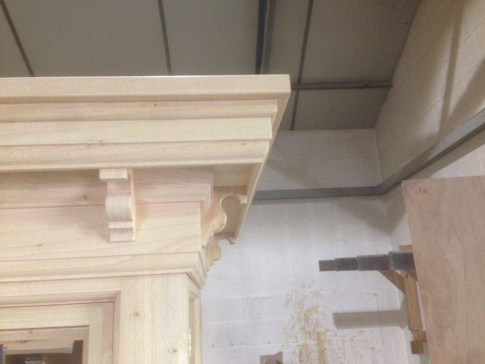 Featured Joinery by Brinard Joinery