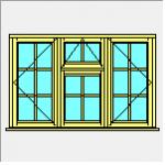 Accoya Windows and Doors in Sheffield