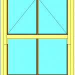 Accoya Windows