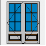 Accoya Windows and Doors in Sheffield