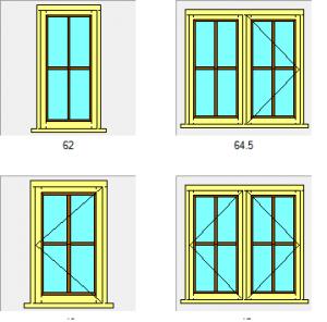 Timber Windows in Nottingham