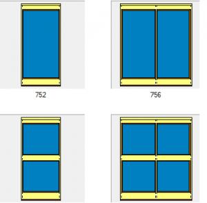 Accoya Doors