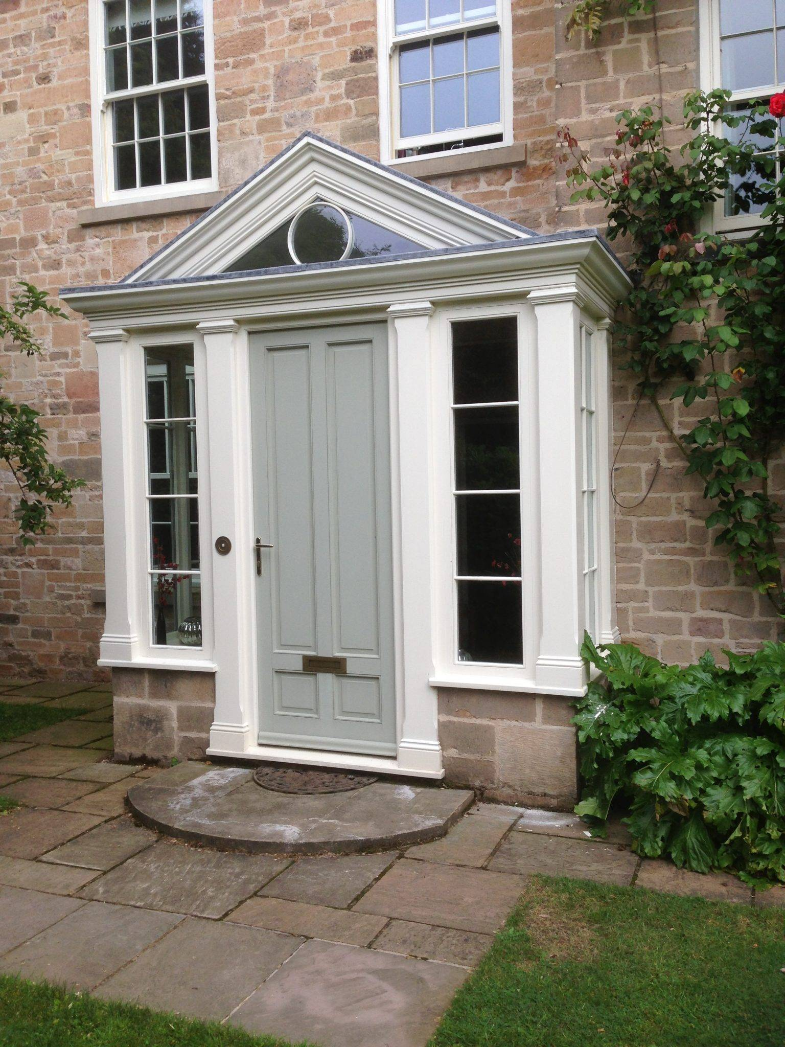 Timber Windows in Nottingham