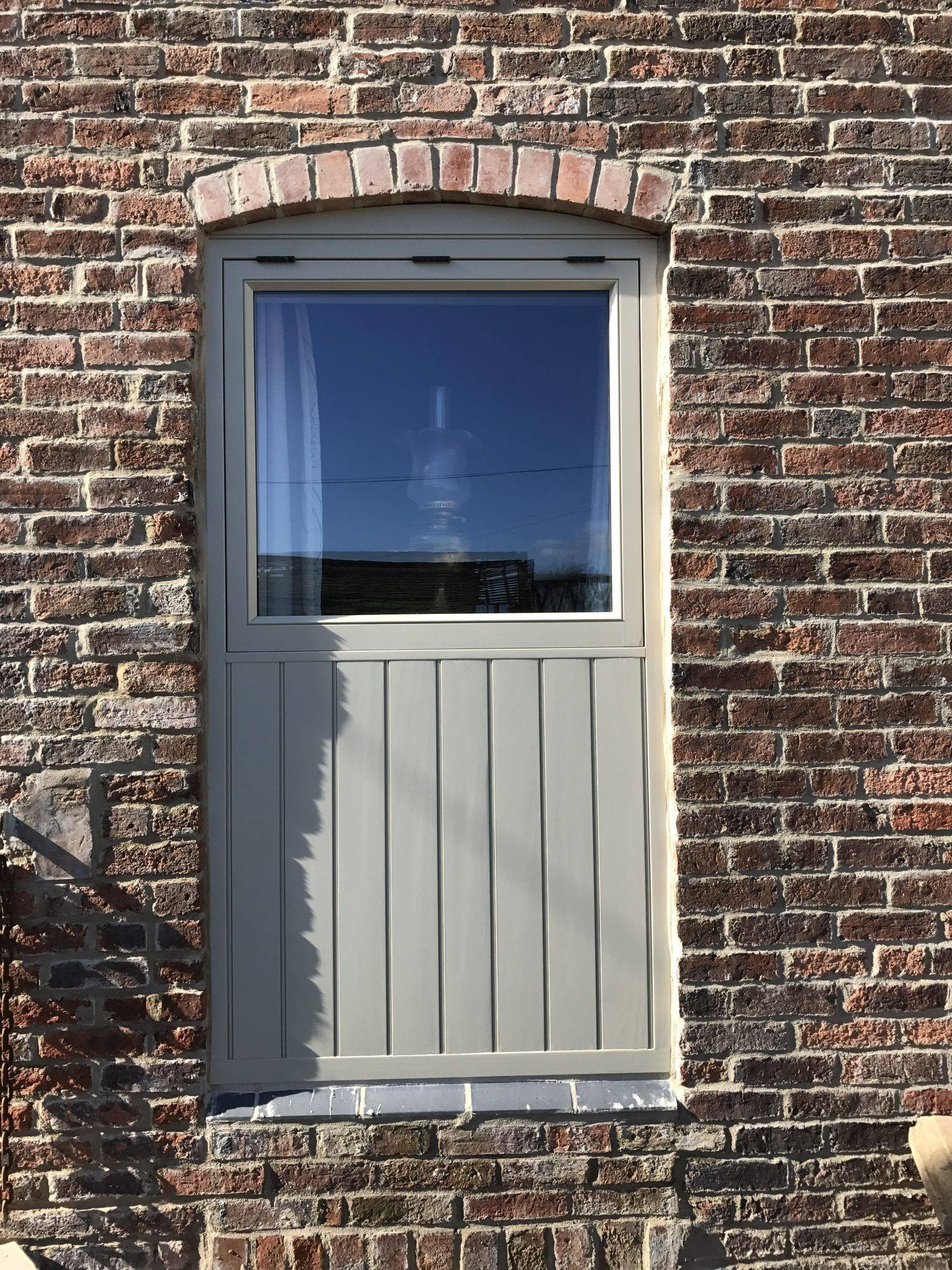 Accoya Doors