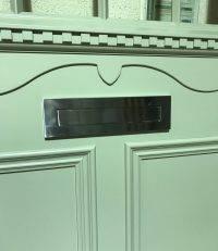 External Wooden Doors