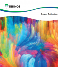 Teknos colour collection