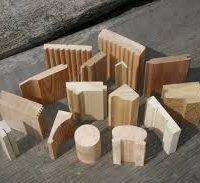 bespoke joinery