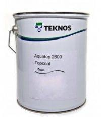 Teknos Aquatop