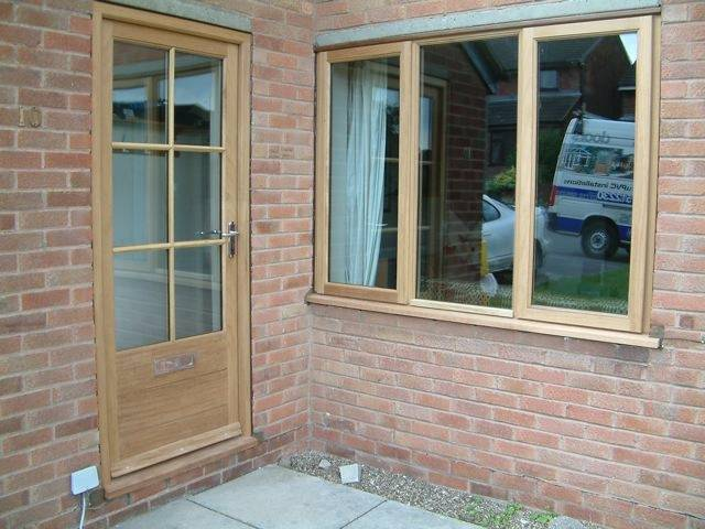 Bespoke Joinery in Leicestershire