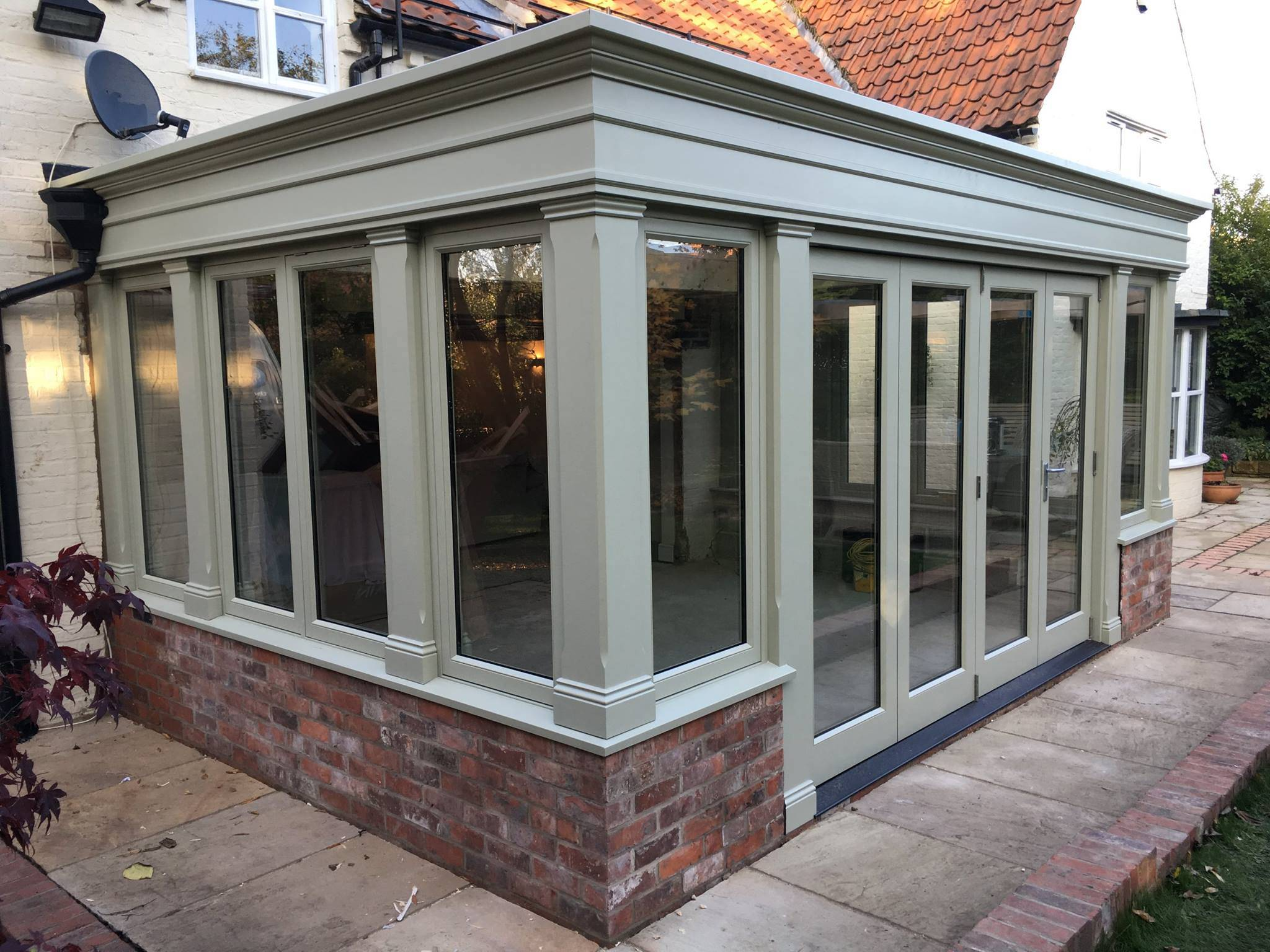 The Bespoke Joinery Professionals