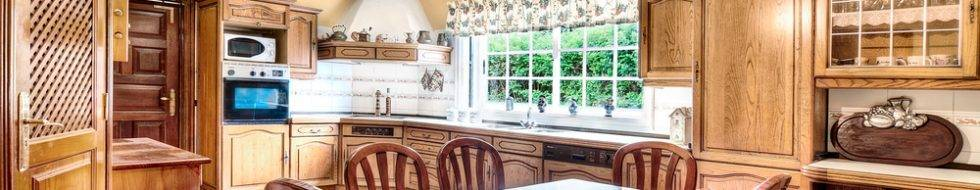 bespoke joinery - country kitchens