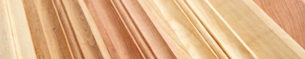 bespoke joinery - skirting boards